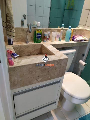 LÍDER IMOB - Apartamento Residencial para Venda no Muchila, em Feira de Santana, com Área  - Foto 9