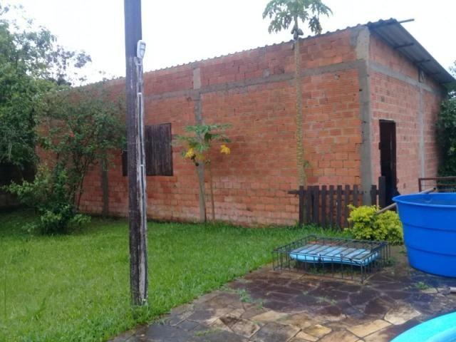 Chácara 5.500 m² - costa do ipiranga - gravataí - rs - Foto 15
