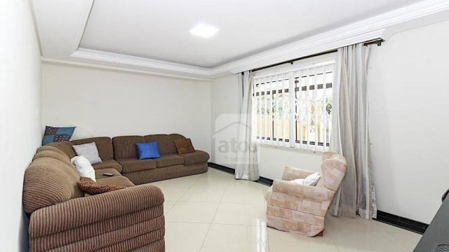 Casa com 5 dormitórios à venda, 350 m² por r$ 815.000,00 - hauer - curitiba/pr - Foto 11