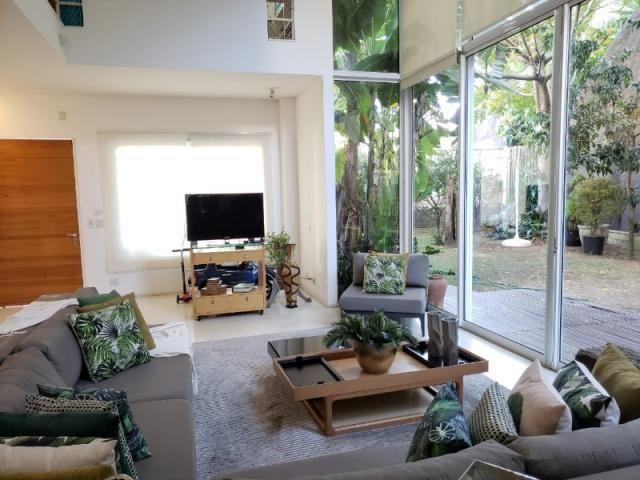Casa duplex 3qts, 2suítes, 3vgs, 321m². - Foto 3