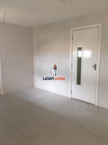 LÍDER IMOB - Apartamento Alto Padrão para Venda, Santa Mônica, Feira de Santana, 3 dormitó - Foto 4
