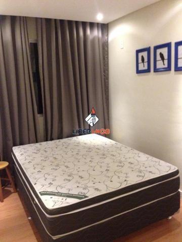 LÍDER IMOB - Apartamento 2/4 para Venda e Locação MOBILIADO, Pedra do Descanso, Feira de S - Foto 10
