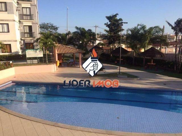 Apartamento Residencial Mobiliado para Locação no Muchila, em Feira de Santana com Área To - Foto 15