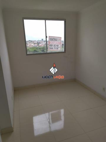 Apartamento 2 Quartos Residencial, para Venda, Contrato de Gaveta, no Lagoa Salgada, em Fe - Foto 9