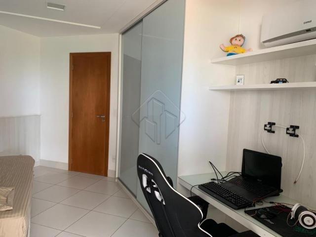 Apartamento à venda com 4 dormitórios em Miramar, Joao pessoa cod:V1464 - Foto 19