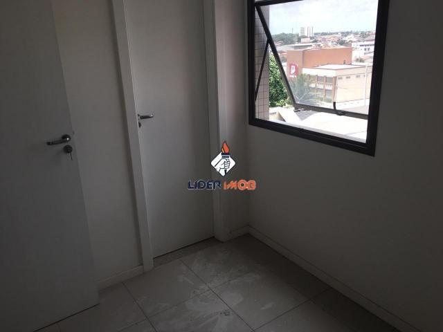 LÍDER IMOB - Apartamento Alto Padrão para Venda, Santa Mônica, Feira de Santana, 3 dormitó - Foto 10