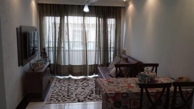 Apartamento à venda com 1 dormitórios em Jardim camburi, Vitória cod:AP00381 - Foto 4
