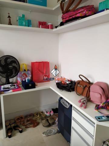 LÍDER IMOB - Apartamento Residencial para Venda no Muchila, em Feira de Santana, com Área  - Foto 16