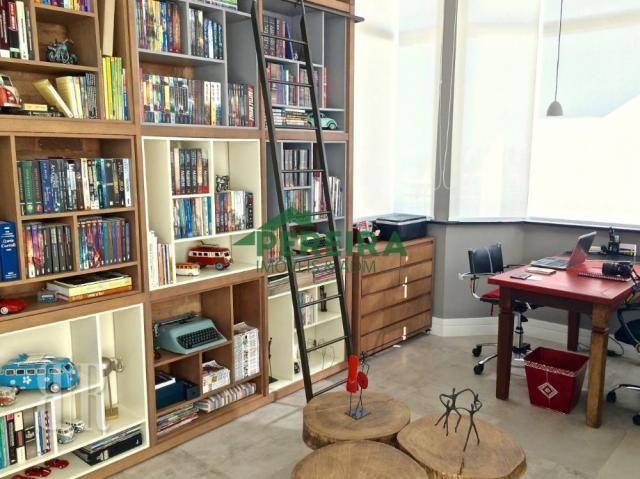 Cobertura à venda com 4 dormitórios em Barra da tijuca, Rio de janeiro cod:645045 - Foto 2