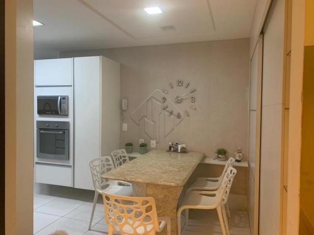 Apartamento à venda com 4 dormitórios em Miramar, Joao pessoa cod:V1464 - Foto 4
