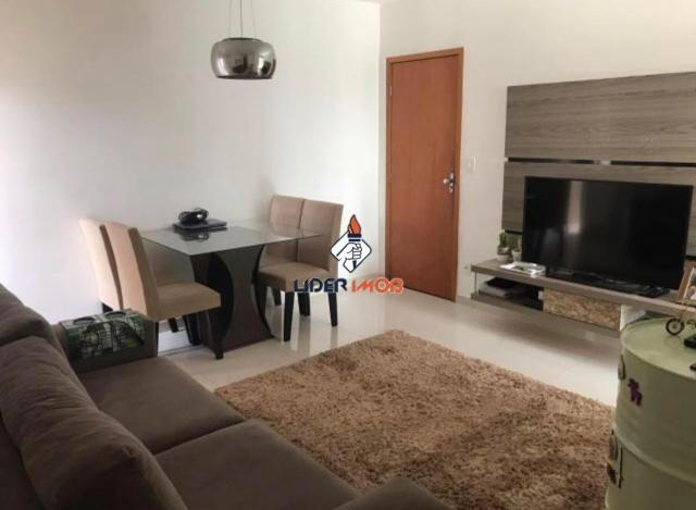 Apartamento Mobiliado 2 Quartos Residencial para Venda no Sim, em Feira de Santana com Áre