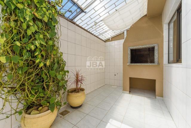Casa de condomínio à venda com 5 dormitórios em Boqueirão, Curitiba cod:01155.003 - Foto 12