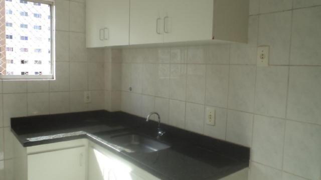 Apartamento para alugar com 3 dormitórios em Alto da glória, Goiânia cod:8785 - Foto 8