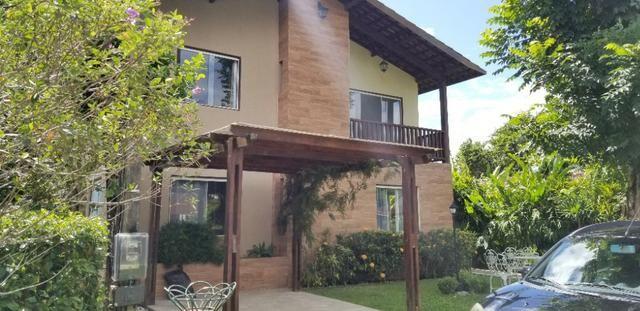 Casa em Clube de Campo, 5 Suítes e 246 m² - Foto 2