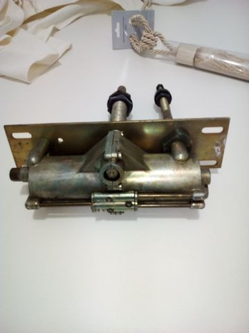 Motor Limpador A Ar Onibus - Foto 5
