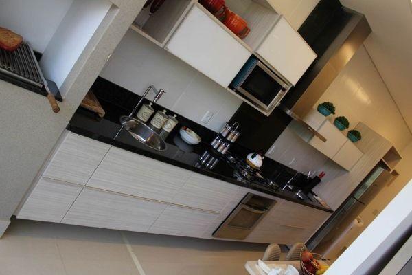 Apartamento Frente ao Parque Cascavel, 3 Suítes, com 106 m2, Condomínio Terra Mundi - Foto 12