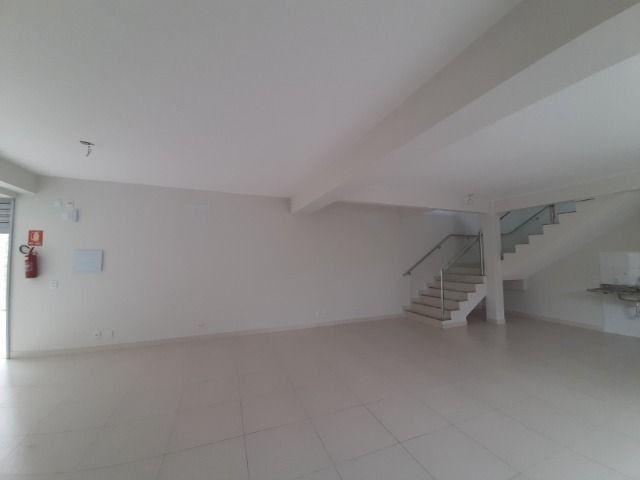 Alugo Sala Comercial com 131 m² na Via 89, Setor Sul - Foto 2
