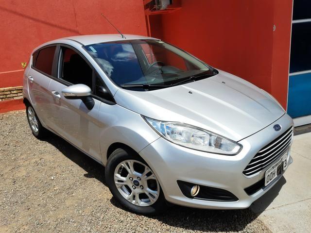 New Fiesta Hatch 1.5 SE * 2014 - Foto 15