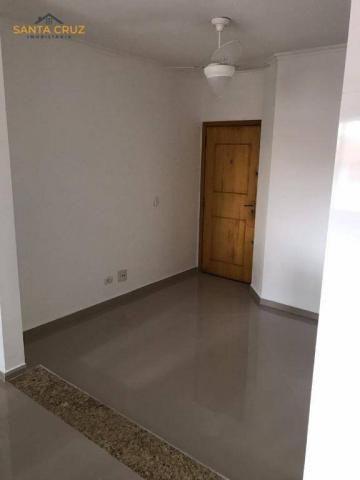 Apartamento com 1 dormitório à venda, 55 m² por R$ 550.000 - Moema - São Paulo/SP - Foto 6