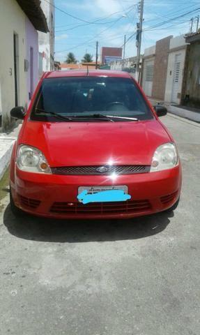 Vendo carro Fiesta - Foto 2