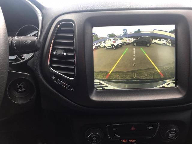Compass longitude 2.0 4X2 flex 16V aut - Foto 10