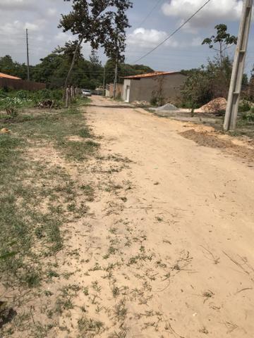 Lote muito barato na Estrada da maioba cohatrac - parcelados - Foto 4