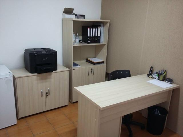 Mesa gerente 1,40