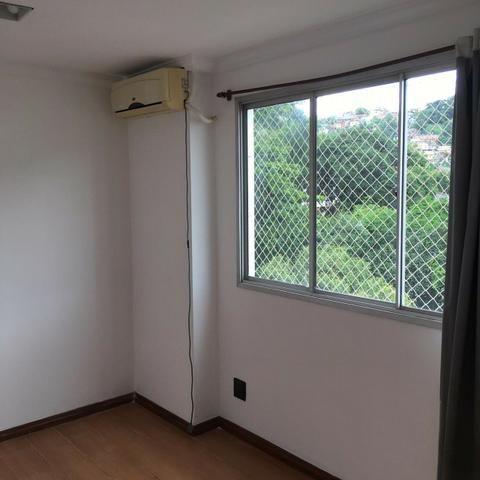 Estácio. Dois quartos. Varandão. Garagem. Creci RJ-51526/0 - Foto 5
