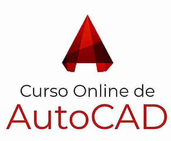 Curso online de Autocad!!