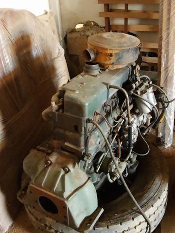 Motor 1113 Om 352 - Foto 2