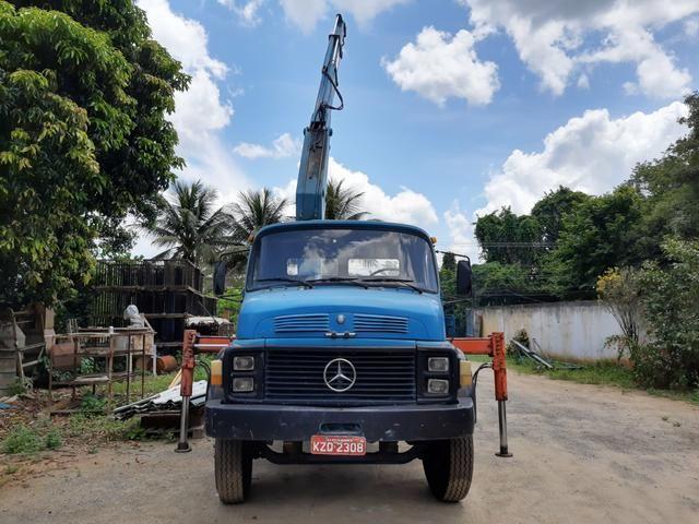 Caminhão munk 12 toneladas - Foto 2