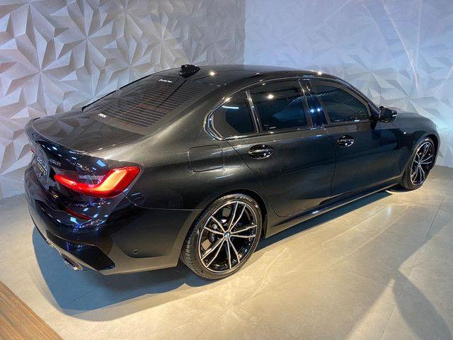 BMW 330 M SPORT BLINDADA, 2020, apenas 10.000 Km, igual á zero Km - Foto 14