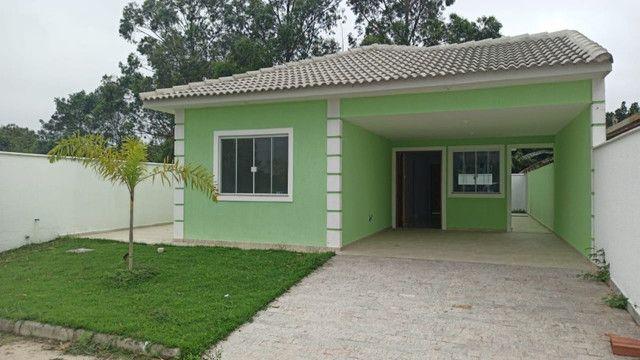 Excelente casa em Itaipuaçú