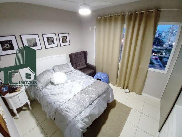 Apartamento com Vista para o Rio 100% Mobiliado - Foto 3