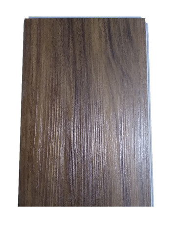 Piso Vinilico J.E. Floor Sistema Clicado Marrom Escuro Espessura 6mm - Foto 6