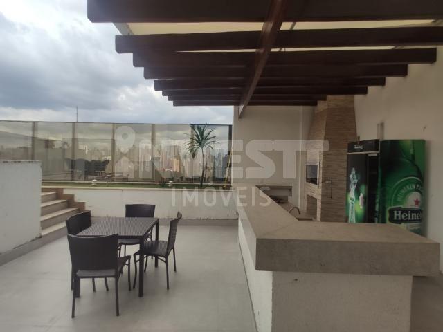 Apartamento para alugar com 1 dormitórios em Setor central, Goiânia cod:596 - Foto 9