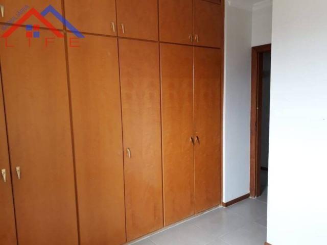 Apartamento à venda com 3 dormitórios em Vila cidade universitaria, Bauru cod:3356 - Foto 13