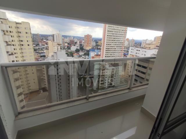 Apartamento para alugar com 1 dormitórios em Setor central, Goiânia cod:596 - Foto 4