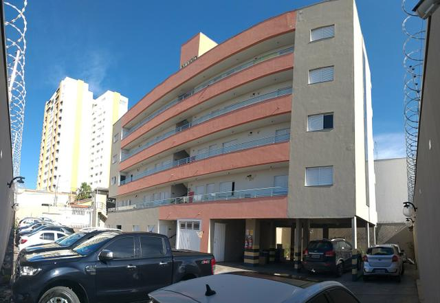 Apartamento mobiliado de TEMPORADA novinho bem localizado - Foto 20