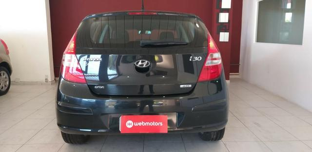 Hyundai I30 Blindado 2010 com Teto Solar - Foto 5