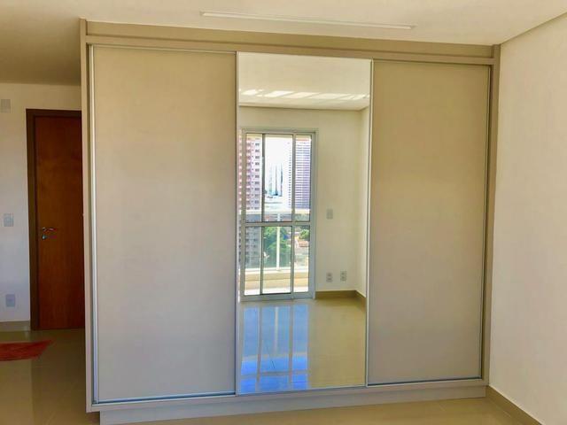 Aluguel, flat com 39 m2, mobiliado, The Expression/go - Foto 10