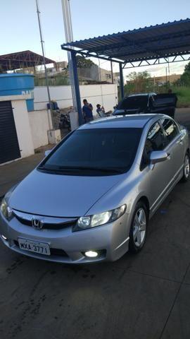 Civic 2010 automático - Foto 3