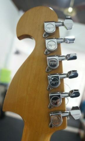 Guitarra Tagima custom - Foto 5