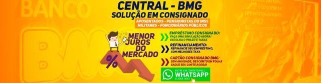 Banco BMG Contrata Vendedores - Foto 3