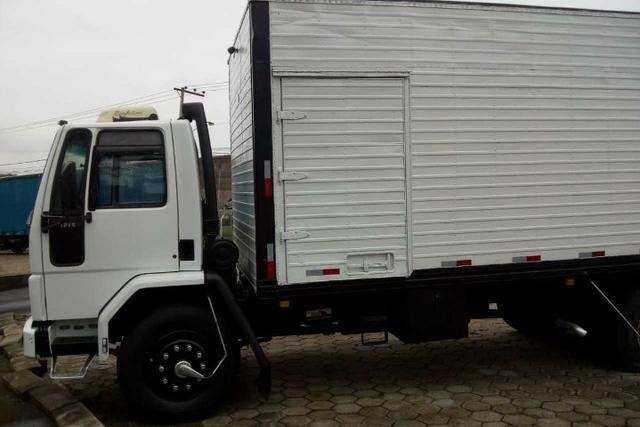 Ford cargo 1215 - Foto 3