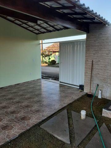 Linda Casa com 3 quartos e piscina. R$ 210.000,00 (Entrada) - Foto 8
