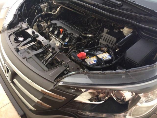 Honda CRV 2012 - Foto 6