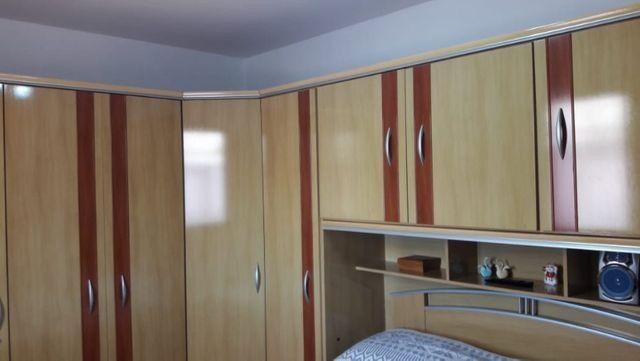 Sobrado, 2 quartos, 2 banheiro, 2 vagas de garagem - Foto 9