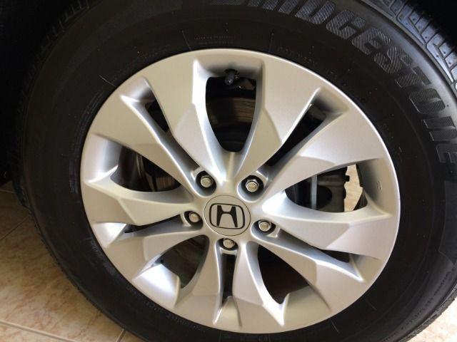 Honda CRV 2012 - Foto 12
