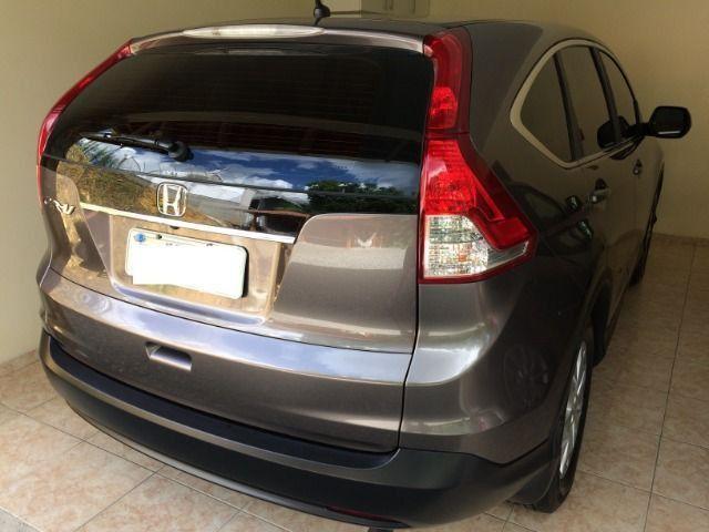 Honda CRV 2012 - Foto 8